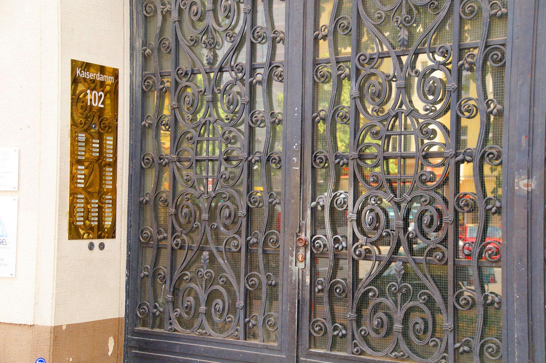 Demenz WG Charlottenburg, 24h Betreuung, Kaiserdamm 102